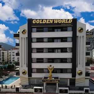Golden World Suite Hotel photos Exterior
