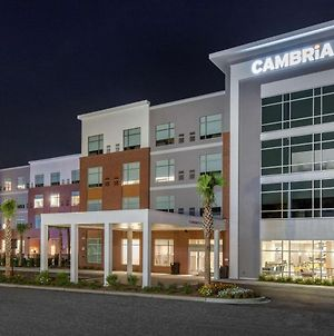 Cambria Hotel Summerville - Charleston photos Exterior