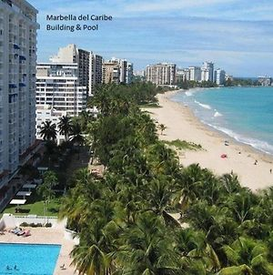 Beach Front Apt At Marbella Del Caribe 7 photos Exterior