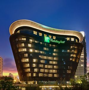 Holiday Inn - Nanjing South Station, An Ihg Hotel photos Exterior
