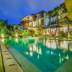 Luxury 4 Bedroom Villa With Private Pool, Bali Villa 1159 photos Exterior