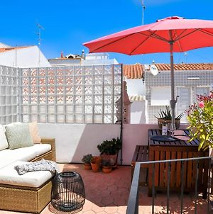 Lovelystay - Casa Salto - Charming Townhouse With Large Terrace photos Exterior