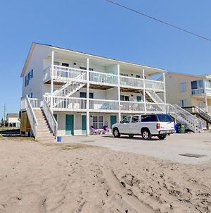 Sun Shine & Lollypops! Check It Out - Ocean Views & Steps To The Beach! photos Exterior
