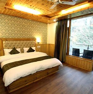 Hotel Hukam'S Holiday Home Kasol photos Exterior