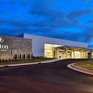 Hilton Knoxville Airport photos Exterior