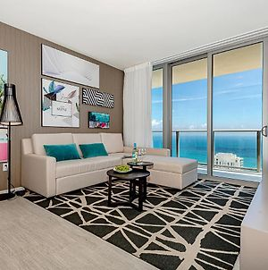 5 * Front Ocean View - 34Th Top Floor: Brand New 2Br photos Exterior
