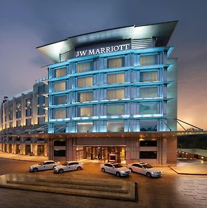 Jw Marriott Hotel Chandigarh photos Exterior