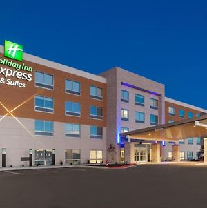 Holiday Inn Express & Suites Brigham City - North Utah photos Exterior