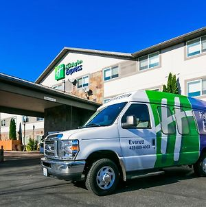 Holiday Inn Express Hotel & Suites Everett, An Ihg Hotel photos Exterior