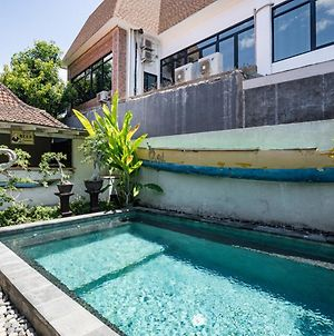 Reddoorz Hostel Near Sanur Beach Harbour photos Exterior