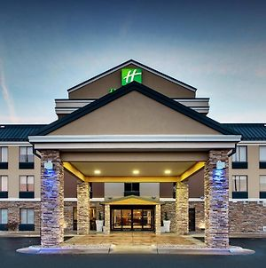 Holiday Inn Express Hotel & Suites Cedar Rapids I-380 At 33Rd Avenue, An Ihg Hotel photos Exterior