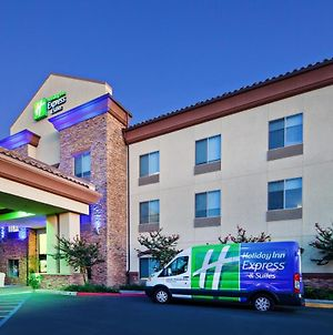 Holiday Inn Express & Suites Clovis Fresno Area, An Ihg Hotel photos Exterior