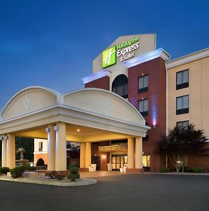 Holiday Inn Express Hotel & Suites Knoxville-Clinton, An Ihg Hotel photos Exterior