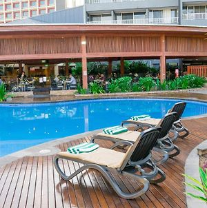 Holiday Inn Port Moresby photos Exterior