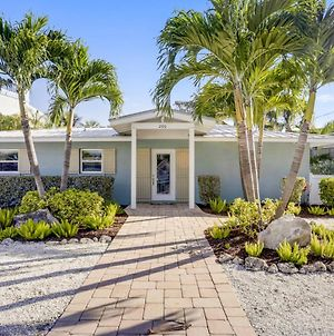 Grand Canal Front Home With Private Dock photos Exterior