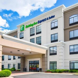 Holiday Inn Express & Suites - Indianapolis Northwest, An Ihg Hotel photos Exterior
