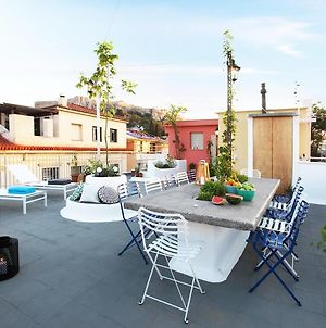 Live In Athens, Plaka Suites photos Exterior