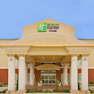 Holiday Inn Express & Suites Sweetwater photos Exterior