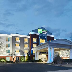 Holiday Inn Express & Suites I-26 & Us 29 At Westgate Mall, An Ihg Hotel photos Exterior