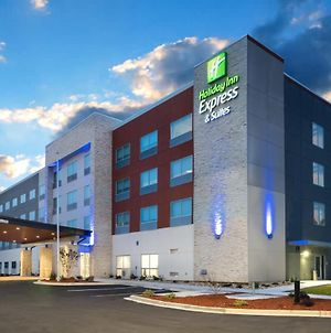 Holiday Inn Express & Suites Greenville Se - Simpsonville, An Ihg Hotel photos Exterior
