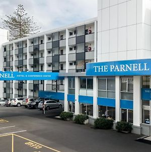 The Parnell Hotel & Conference Centre photos Exterior