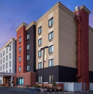 Fairfield Inn & Suites By Marriott New York Staten Island photos Exterior