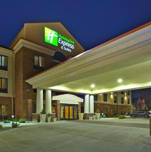 Holiday Inn Express & Suites Springfield photos Exterior