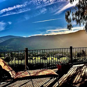 Heavenly View Carmel Valley Home L'Hermitage Mv40 photos Exterior