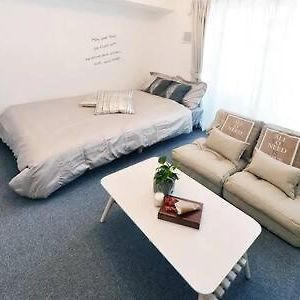 Nagoya! Free Wi-Fi + Good Location + Clean Room! photos Exterior