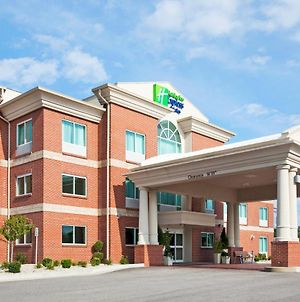Holiday Inn Express Hotel & Suites Cincinnati Southeast Newport, An Ihg Hotel photos Exterior