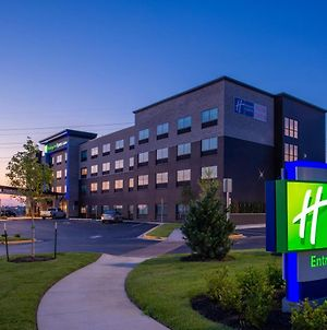 Holiday Inn Express And Suites Olathe West photos Exterior