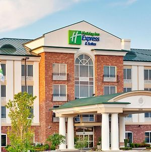 Holiday Inn Express Hotel & Suites Millington-Memphis Area photos Exterior