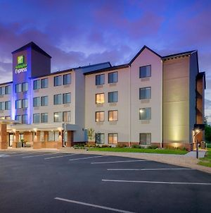 Holiday Inn Express Hotel & Suites Coon Rapids - Blaine Area, An Ihg Hotel photos Exterior