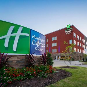 Holiday Inn Express & Suites - Southaven Central - Memphis, An Ihg Hotel photos Exterior