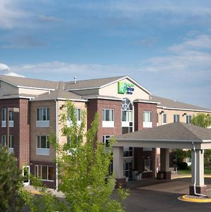 Holiday Inn Express Hotel & Suites Chanhassen photos Exterior