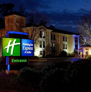 Holiday Inn Express Hotel & Suites Lexington-Hwy 378 photos Exterior