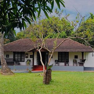Arogya Lake Resort Alleppey photos Exterior