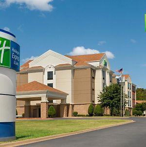 Holiday Inn Express Hotel & Suites Mcalester photos Exterior