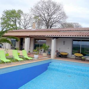 South France: Holiday Villa With Private Pool Near The Gorges Of The Ardeche photos Exterior