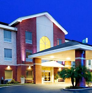Holiday Inn Express Hotel And Suites Weslaco, An Ihg Hotel photos Exterior