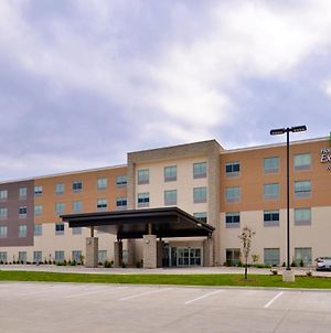 Holiday Inn Express And Suites Ottumwa photos Exterior