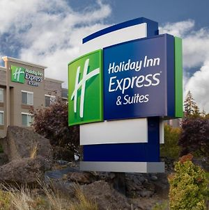 Holiday Inn Express And Suites Hood River photos Exterior