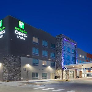 Holiday Inn Express And Suites Denver Ne - Brighton photos Exterior