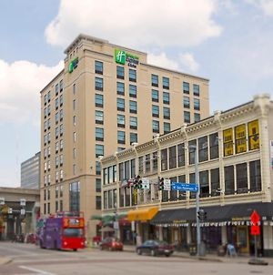Holiday Inn Express & Suites Pittsburgh North Shore, An Ihg Hotel photos Exterior