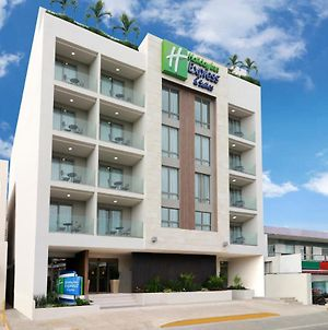 Holiday Inn Express & Suites - Playa Del Carmen, An Ihg Hotel photos Exterior