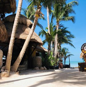 Beachfront Hotel La Palapa (Adults Only) photos Exterior