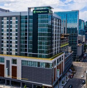 Holiday Inn And Suites Nashville Dtwn - Conv Ctr photos Exterior