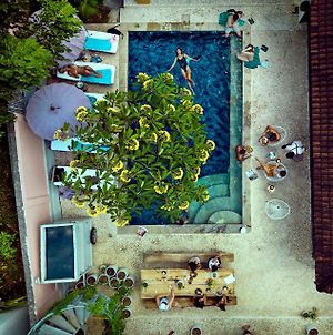 The Chillhouse - Bali Surf And Yoga Retreats photos Exterior