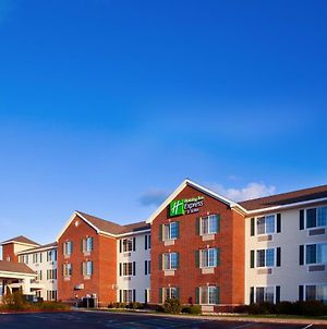 Holiday Inn Express Hotel & Suites Acme-Traverse City photos Exterior