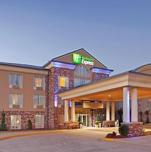 Holiday Inn Express Hotels & Suites Mountain Home, An Ihg Hotel photos Exterior